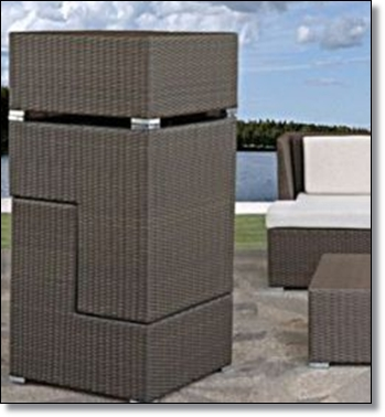 outdoor m bel lounge pictures to pin on pinterest. Black Bedroom Furniture Sets. Home Design Ideas
