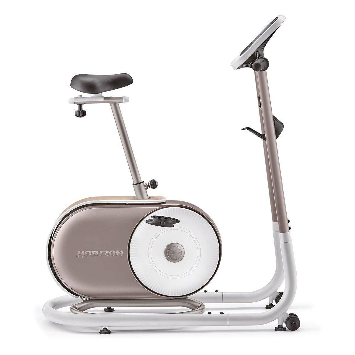 Heimtrainer -Fahrradtrainer Horizon Citta BT5.1