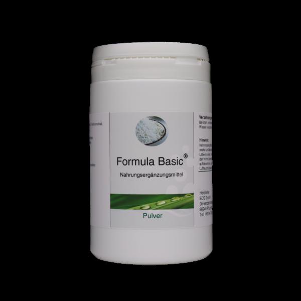 Formula-Basic-Pulver