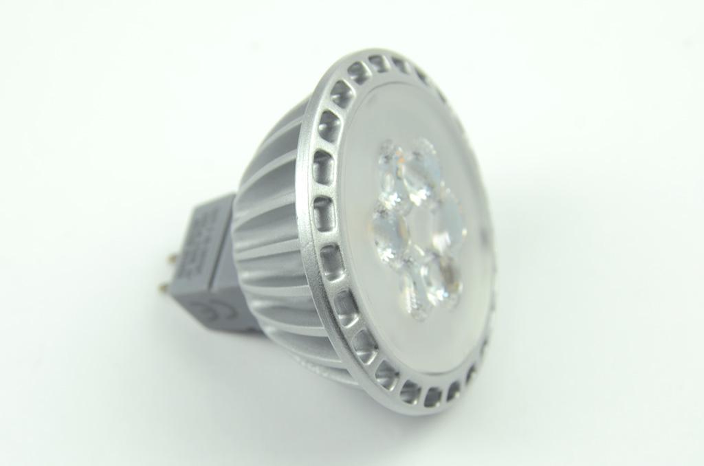 LED Spot MR16 mit GU5.3 Fassung