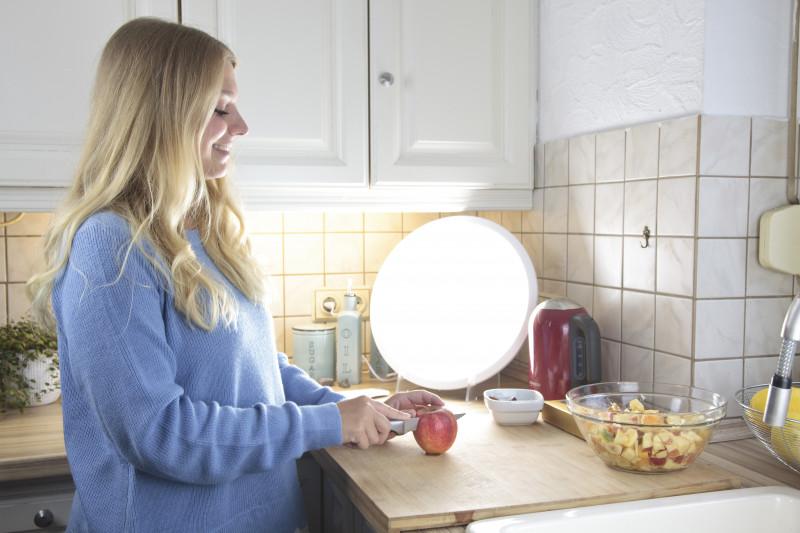 Tageslichtlampe Lena 400