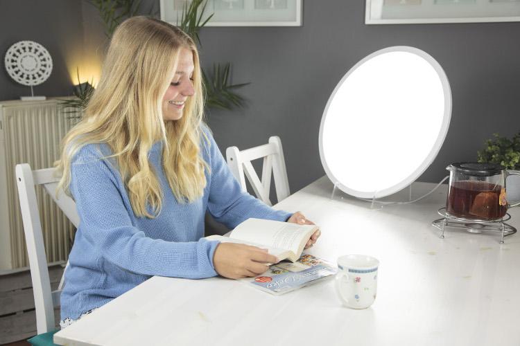 Tageslichtlampe Lena 500