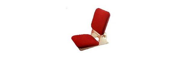 Meditations - Sitze - Bänke