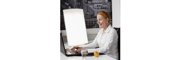 Lichtbehandlungsgeräte Vollspektrumlicht