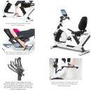 Ergometer - Fahrradtrainer Horizon Comfort 2.0