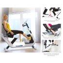Ergometer - Fitness Fahrrad Horizon Comfort R8.0