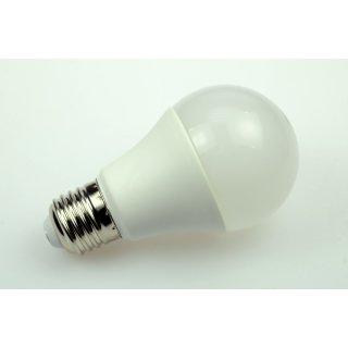 LED Vollspektrumlicht Tageslichtlampe E27 | 8 Watt