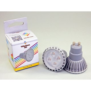 LED Spot MR16 Vollspektrum Tageslichtlampe | 6 Watt | GU10