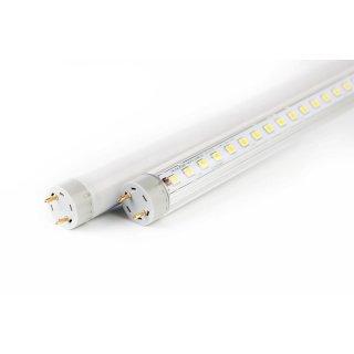 LED-Röhre mit Vollspektrumlicht   T8   120 cm   19 Watt