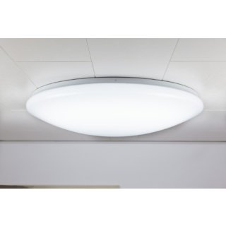 LED Deckenleuchte Sunny mit Vollspektrumlicht   Fernbedienung   45 Watt