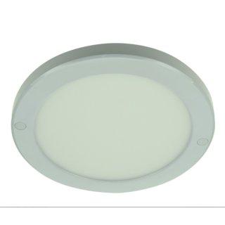LED Deckenleuchte Flats mit Vollspektrumlicht | 220x18 mm