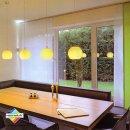 Pendelleuchte Kuleit mit LED Vollspektrumlicht | 12 Watt
