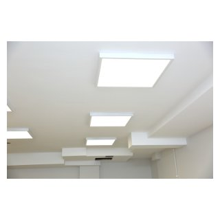 LED Panel Vollspektrum | 10-40 Watt