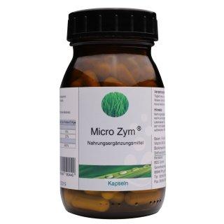 Micro Zym ® Kapseln | vegan