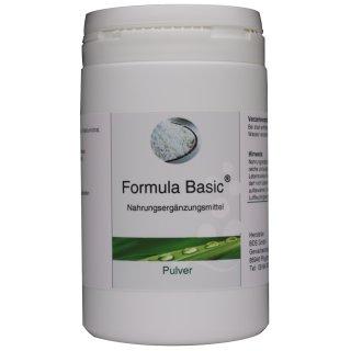 Formula Basic® Pulver | vegan
