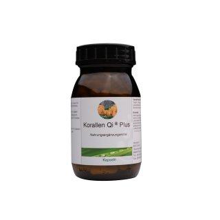 Korallen Qi® Plus Kapseln | vegan