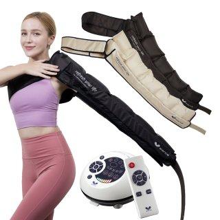 Lymphdrainage Gerät mit Arm-Manschette & 5 Kammern