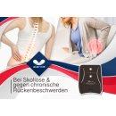 Massagematte für 5-Kammer-Luftkissenmassage