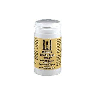 Mitura Bifido-Acid CS8 Kapseln, 60 Kapseln/25g