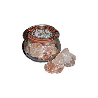 Kristallsalz aus dem Himalaya -  grob (Brocken)