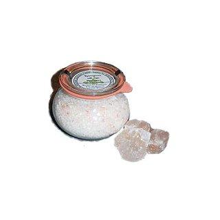 Kristallsalz aus dem Himalaya - Granulat