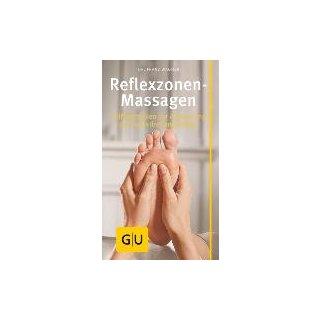 Buch - Reflexzonen-Massage