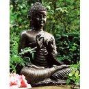 Skulptur Buddha