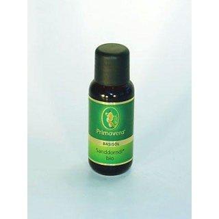 Samenöl - Sanddornfruchtfleischöl kbA 30 ml